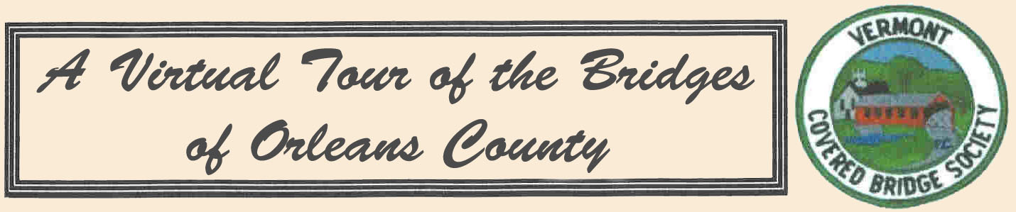 Orleans county masthead